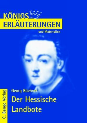Erläuterungen zu Georg Büchner, Der Hessische Landbote