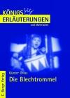 Erläuterungen zu Günter Grass, Die Blechtrommel