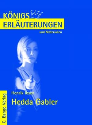 Erläuterungen zu Henrik Ibsen, Hedda Gabler