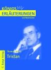 Erläuterungen zu Thomas Mann, Tristan