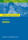 Erläuterungen zu Henrik Ibsen, Nora (Ein Puppenheim)