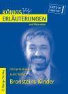 Erläuterungen zu Jurek Becker, Bronsteins Kinder