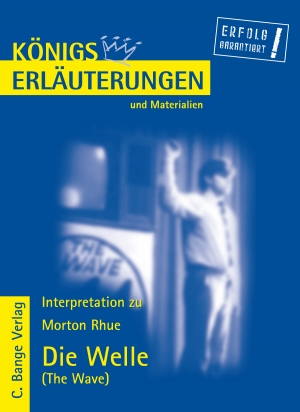 Erläuterungen zu Morton Rhue, Die Welle (The Wave)