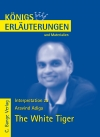 Erläuterungen zu Aravind Adiga, The white tiger