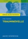 """Textanalyse und Interpretation zu Arthur Schnitzler, """"Traumnovelle"""""""