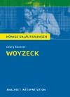 """Textanalyse und Interpretation zu Georg Büchner, """"Woyzeck"""""""