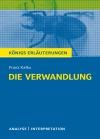 """Textanalyse und Interpretation zu Franz Kafka, """"Die Verwandlung"""""""