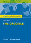 "Textanalyse und Interpretation zu Arthur Miller, ""The Crucible"""