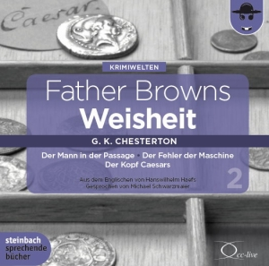 Father Browns Weisheit 2