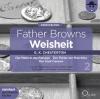 Vergrößerte Darstellung Cover: Father Browns Weisheit 2. Externe Website (neues Fenster)