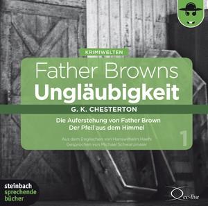 Father Browns Ungläubigkeit 1