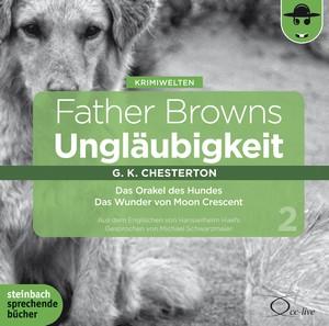 Father Browns Ungläubigkeit 2