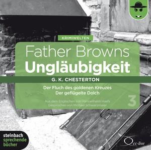 Father Browns Ungläubigkeit 3