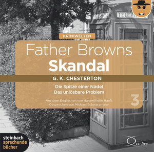 Father Browns Skandal 3