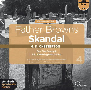 Father Browns Skandal 4