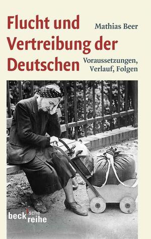 Flucht und Vertreibung der Deutschen