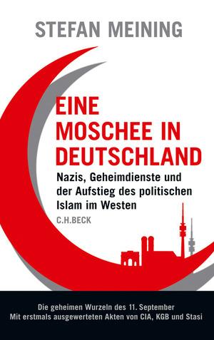 Eine Moschee in Deutschland
