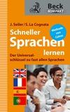 Vergrößerte Darstellung Cover: Schneller Sprachen lernen. Externe Website (neues Fenster)