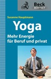 Vergrößerte Darstellung Cover: Yoga - mehr Energie für Beruf und privat. Externe Website (neues Fenster)