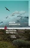 Vergrößerte Darstellung Cover: Im Schatten des Vogels. Externe Website (neues Fenster)