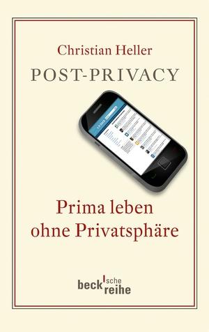 Post-Privacy