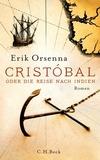 Vergrößerte Darstellung Cover: Cristóbal oder die Reise nach Indien. Externe Website (neues Fenster)