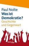Was ist Demokratie?