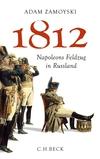 Vergrößerte Darstellung Cover: 1812. Externe Website (neues Fenster)