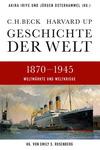 1870 - 1945, Weltmärkte und Weltkriege