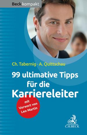99 ultimative Tipps für die Karriereleiter