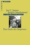 Vergrößerte Darstellung Cover: Dekolonisation. Externe Website (neues Fenster)