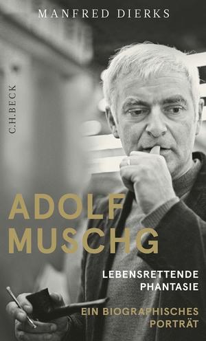 Adolf Muschg