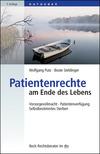 Patientenrechte am Ende des Lebens