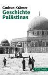 Vergrößerte Darstellung Cover: Geschichte Palästinas. Externe Website (neues Fenster)
