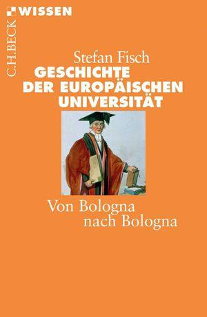 Geschichte der europäischen Universität