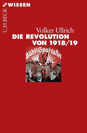 ¬Die¬ Revolution von 1918/19