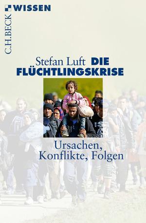 Die Flüchtlingskrise