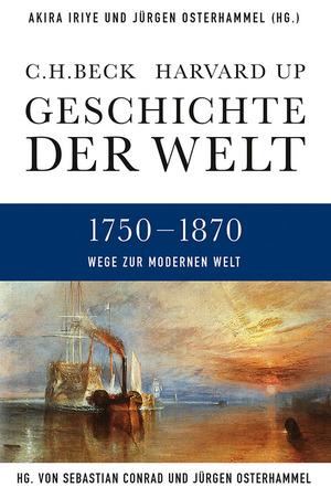 1750 - 1870 - Wege zur modernen Welt