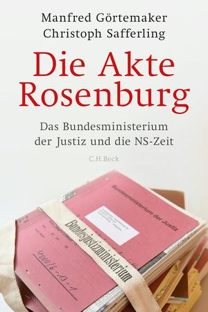 Die Akte Rosenburg