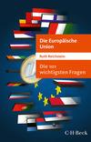 Vergrößerte Darstellung Cover: Die 101 wichtigsten Fragen - die Europäische Union. Externe Website (neues Fenster)
