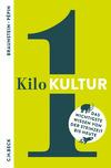 Vergrößerte Darstellung Cover: 1 Kilo Kultur. Externe Website (neues Fenster)