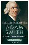 Vergrößerte Darstellung Cover: Adam Smith. Externe Website (neues Fenster)