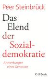Vergrößerte Darstellung Cover: ¬Das¬ Elend der Sozialdemokratie. Externe Website (neues Fenster)