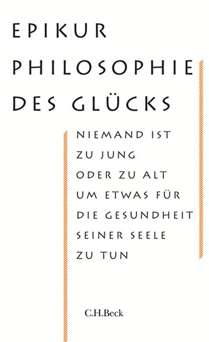 Philosophie des Glücks