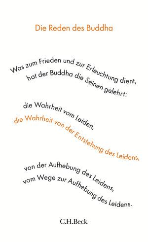 ¬Die¬ Reden des Buddha