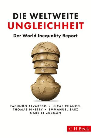 ¬Die¬ weltweite Ungleichheit