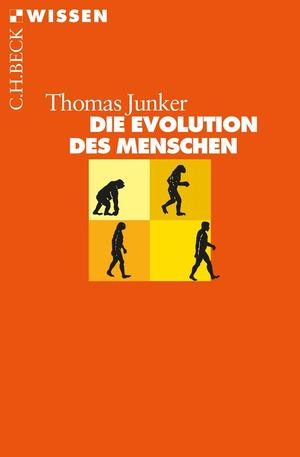 ¬Die¬ Evolution des Menschen
