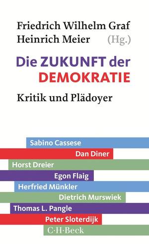 ¬Die¬ Zukunft der Demokratie