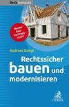 Rechtssicher bauen und modernisieren