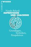 Vergrößerte Darstellung Cover: Supervision und Coaching. Externe Website (neues Fenster)